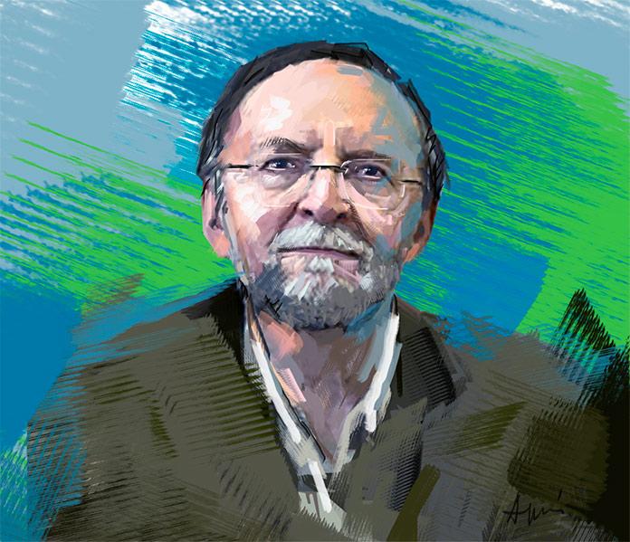 Aproximación a la obra poética de José Verón Gormaz